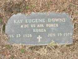 Ray Eugene Downs