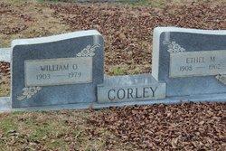 William O Corley