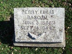Perry Ellis Bascom
