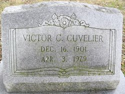 Victor C. Cuvelier