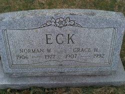 Grace <i>Hogentogler</i> Eck