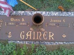 Joanne E <i>Haldeman</i> Gainer