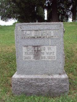 Charles William Charlie McLaughlin, III