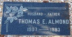 Thomas Edward Almond