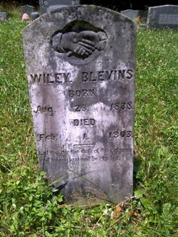 Wiley Blevins