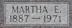 Martha Emma <i>Luehr</i> Bulman