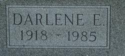 Darlene Elaine <i>Matzen</i> Klemme