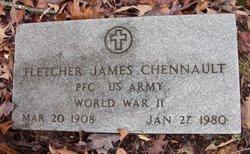 Fletcher James Chennault