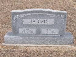 Edward Luther Eddie Jarvis
