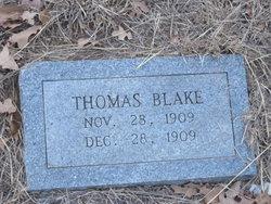 Thomas Blake Jarvis