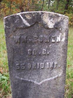 William Bowen