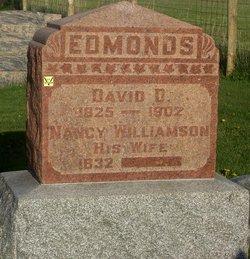 Sgt David Diloss D.D. Edmonds