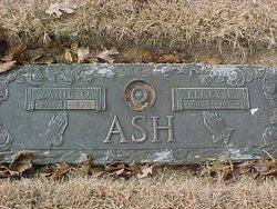 Elrey Buford Ash
