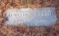 Aurelia Frances <i>Schober</i> Plath