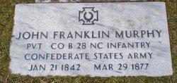 John Franklin Murphy