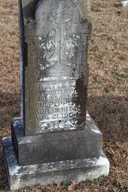 Katie E. Culpepper
