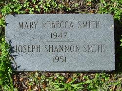 Joseph Shannon Shawn Smith