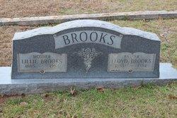Lillie <i>Paul</i> Brooks
