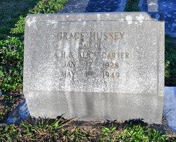 Grace Hussey Carter
