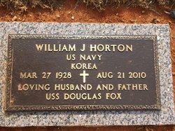 William J. Nick Horton