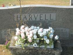 Charlie C Harvell