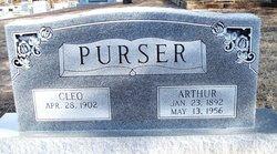 Cleo Purser
