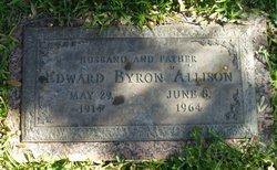 Edward Byron Allison