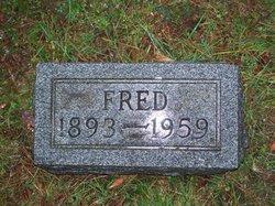 Fred Blackstone
