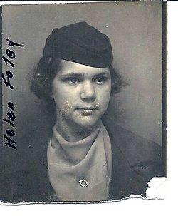 Helen Virginia <i>Foley</i> Bulle