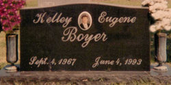 Kelly Eugene Boyer