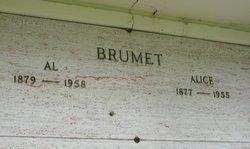 Al Brumet