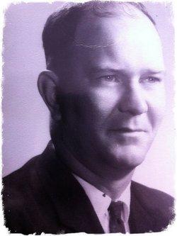 Willard Fountain Davis