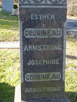 Josephine Cousineau Armstrong