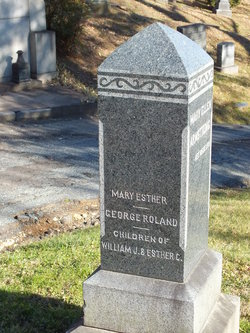 Mary Esther Armstrong