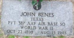 John Benes