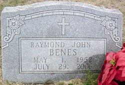 Raymond John Benes