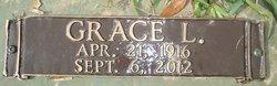 Grace Lois <i>Jones</i> Briggs