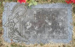 Rose Marie <i>Cortese</i> Fario