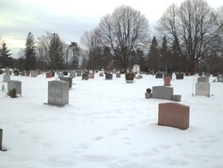 West Lebanon Cemetery