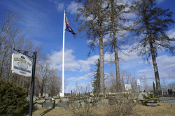 Atkinson Cemetery (Old)