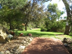 Pinnaroo Valley Memorial Park