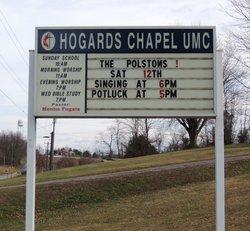 Hogards Chapel Cemetery