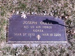 Joseph Olexa
