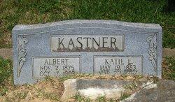 Katie <i>Lewis</i> Kastner