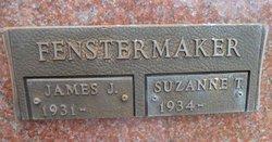 James J Fenstermaker