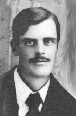 Henry Bassett Harry Hawkins