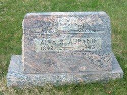 Alva Owen Aurand