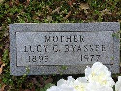 Lucy C. <i>Doss</i> Byassee