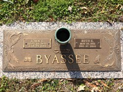 John Burris Byassee