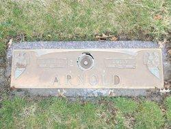 Clair LaVon Tater Arnold